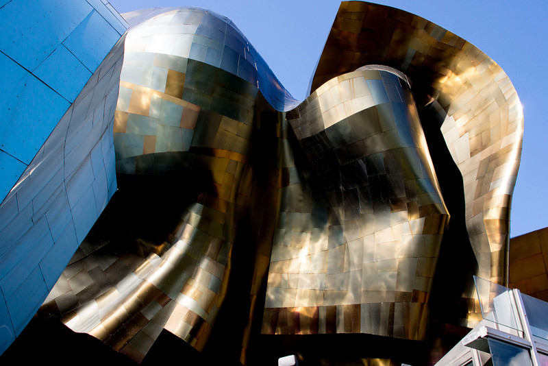 The Experience Music Project (2000)