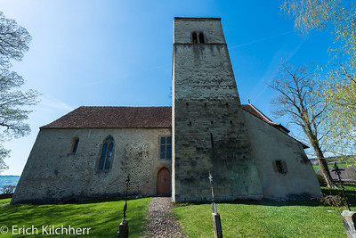 Church of St. Martin, 10th century