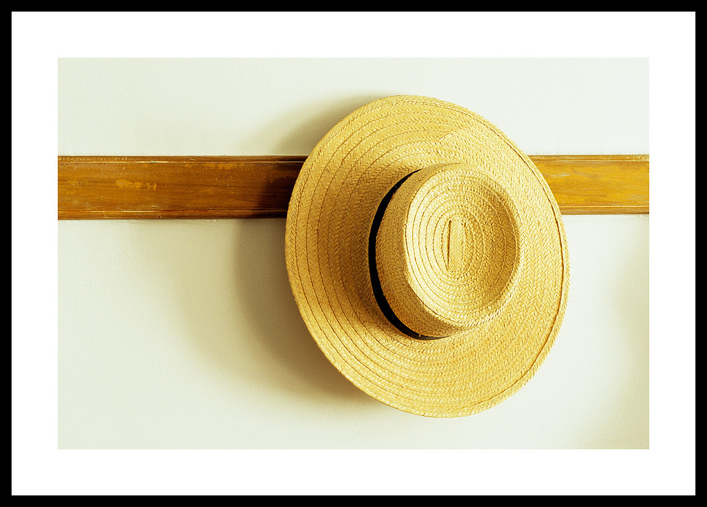 Hang Your Hat and Stay A While