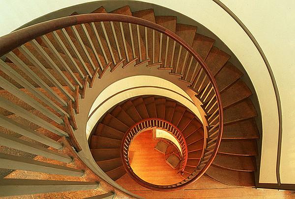 Shaker Spiral