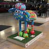Shaun in the City - 47. Lambmark Larry<br /> Paddington Station<br /> 11 April 2015