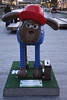 Shaun in the City - 46.  Paddington Shaun<br /> Merchant Square, Paddington Basin<br /> 11 April 2015