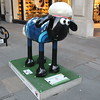 Shaun in the City - 4. Ram of the Match<br /> Regent Street<br /> 11 April 2015