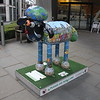 Shaun in the City - 22. Out of this World<br /> City of London Information Centre<br /> 11 April 2015
