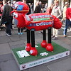 Shaun in the City - 16. Another One Rides the Bus<br /> Covent Garden<br /> 11 April 2015
