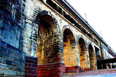 Eads Bridge/ St. Louis, MO