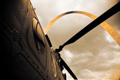 CH-46E Sea Knight