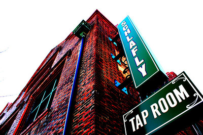 Schlafly Tap Room and Brewery / St. Louis, MO