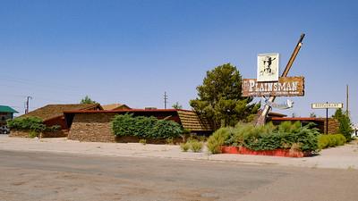 The Plainsman Restaurant