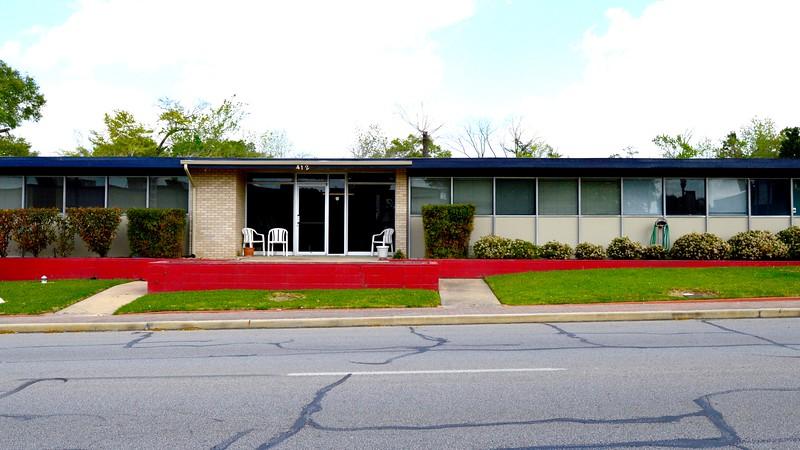 Conroe Office Building
