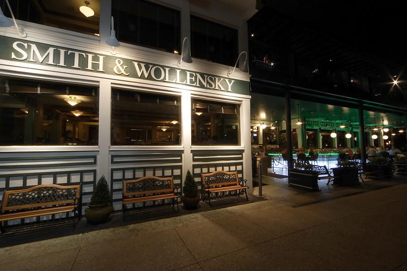 Smith & Wollensky Miami