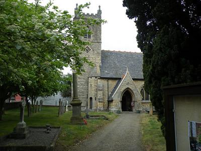 Snitterby Church