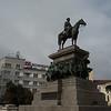 Statue of Tsar Alexander ll