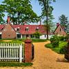 Sotterley Plantation, Hollywood, St. Mary's County, Maryland