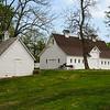 Barn, Sotterley Plantation, Hollywood, St. Mary's County, Maryland