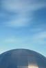 Dome of Planetarium Canberra