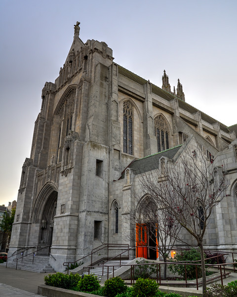 St Dominics San Francisco (14 of 16)