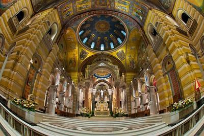 St. Louis Basilica