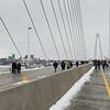 Stan Span Pedestrian Opening Feb 8 2014