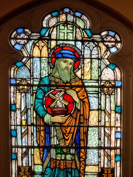 St, James Minor