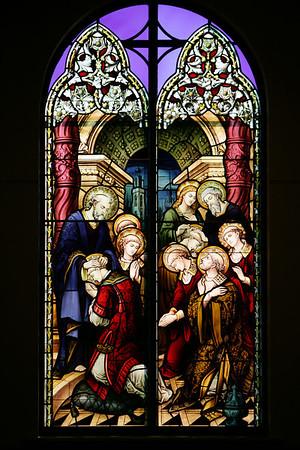 St. Peter, North St. Paul