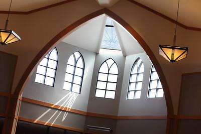 St. Raphael Church