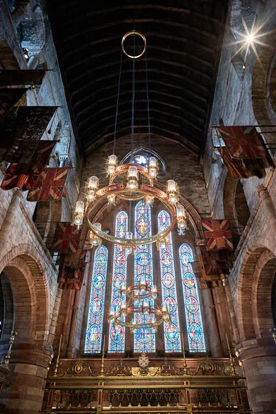 Altar & Window - 4