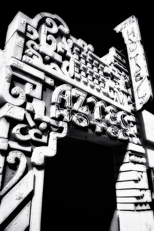 The Old Aztec Hotel #1a - Pasadena, CA, USA