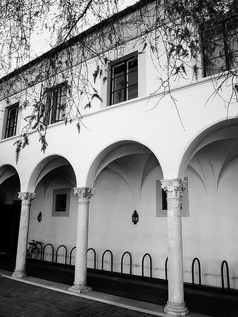 Cal Tech Bldg #4a - Pasadena, CA, USA