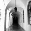 City Hall Hallway #3a - Pasadena, CA, USA
