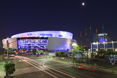 Staples Center Exterior (17 of 27)