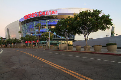 Staples Center Exterior (4 of 27)