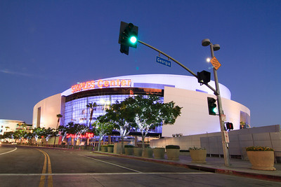 Staples Center Exterior (11 of 27)