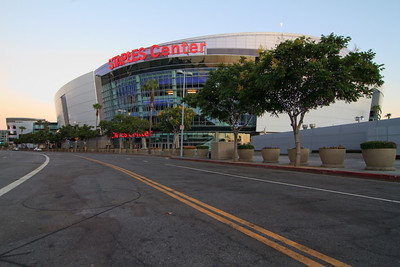 Staples Center Exterior (3 of 27)