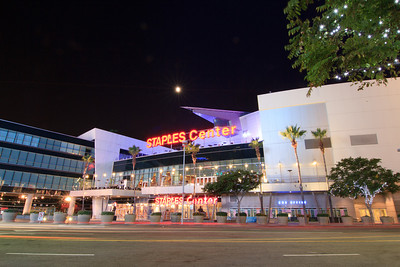 Staples Center Exterior (21 of 27)