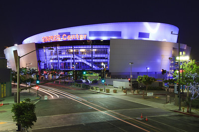 Staples Center Exterior (18 of 27)