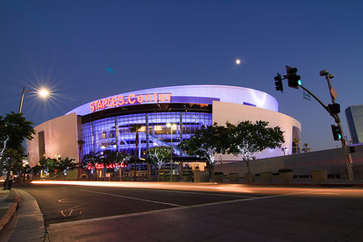 Staples Center Exterior (8 of 27)