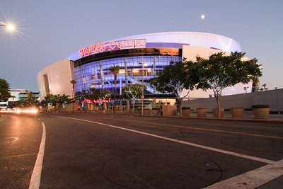 Staples Center Exterior (7 of 27)
