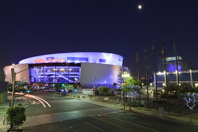 Staples Center Exterior (15 of 27)