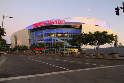 Staples Center Exterior (6 of 27)