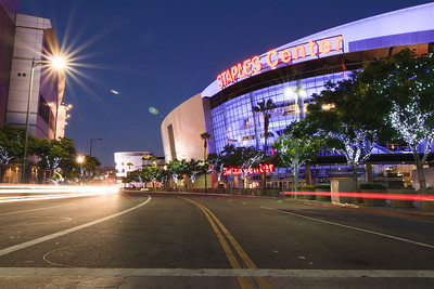 Staples Center Exterior (13 of 27)