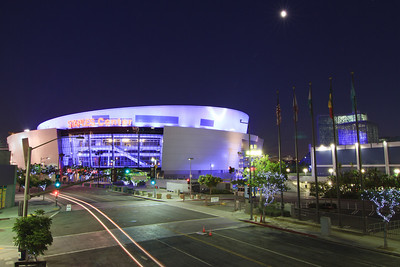 Staples Center Exterior (16 of 27)