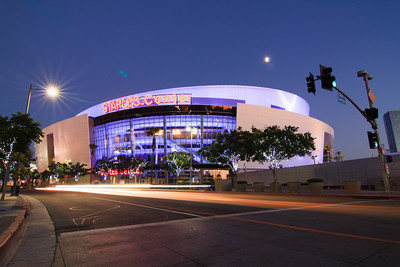 Staples Center Exterior (9 of 27)