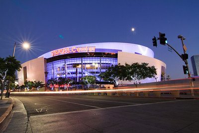 Staples Center Exterior (10 of 27)