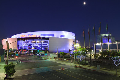 Staples Center Exterior (14 of 27)
