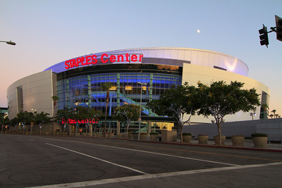 Staples Center Exterior (5 of 27)