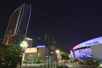 Staples Center Exterior (19 of 27)