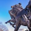 Ulysses S. Grant Memorial, Washington, D.C.