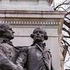 Marquis de Lafayette Statue, Washington, D.C.