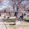 Hirshhorn Museum Sculpture Garden, Washington D.C.